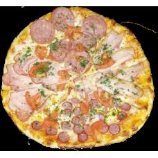 Пицца Четыре Синьора 1/500
