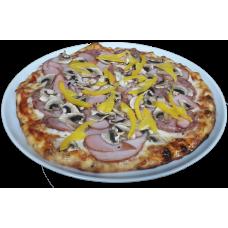 Пицца Мясная 1/450