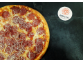 Пицца Пепперони 1/450